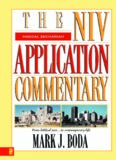 The NIV Application Commentary: Haggai, Zechariah