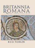 Britannia Romana : Roman inscriptions and Roman Britain