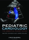 Pediatric Cardiology: The Essential Pocket Guide