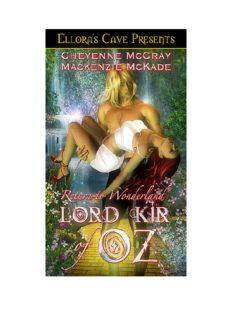 Lord Kir of Oz