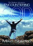 EncountEring GOD - Deeper Revelation Books
