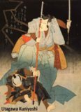 342 Color Paintings of Utagawa Kuniyoshi - Japanese Ukiyo-e Painter and Printmaker