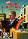 Tony Buzan-Use Your Memory - Mega Brain Mind Memory