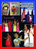 2013 Juneteenth Booklet