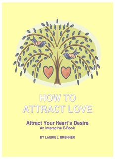 HOW TO ATTRACT LOVE - Law Of Attraction Masters | Law