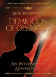 The Demigods of Olympus: An Interactive Adventure