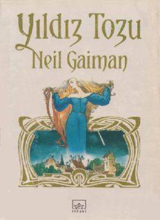 Yıldız Tozu - Neil Gaiman