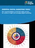 essential digital marketing tools