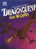 Anne McCaffrey - Pern - DragonRiders of Pern 02 - Dragonquest