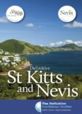 Definitive St. Kitts and Nevis