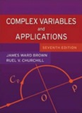 Brown-Churchill Complex Variables