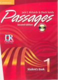 Passages 1 Student's book - Second Edition