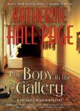 The Body in the Gallery: A Faith Fairchild Mystery (Faith Fairchild Mysteries)