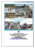 Government of West Bengal Office of the District Magistrate, South 24 Parganas District Disaster ...
