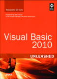 Visual Basic 2010 Unleashed
