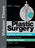 Plastic Surgery. Volume 3 Craniofacial, Head and Neck Surgery