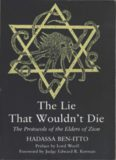 The Lie that Wouldn't Die: The Protocols of the Elders of Zion