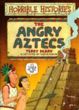 Horrible Histories The Angry Aztecs