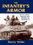 The Infantry's Armor: The U.S. Army's Separate Tank Battalions in World War II