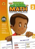 Your Total Solution for Math-Second Grade