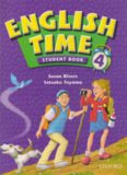 English Time 4. Student Book