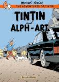 Tintin and Alph-Art (The Adventures of Tintin 24)