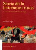 Storia della letteratura russa. Dalla Rivoluzione d'Ottobre a oggi