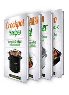 Diet Recipes: Box Set: The Ultimate Recipes Cookbook Box Set