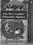 Penguin Readers - Level 3 The No 1 Ladies Detective Agency