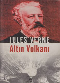 Altın Volkanı - Jules Verne