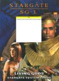 Stargate SG-1 - Living Gods