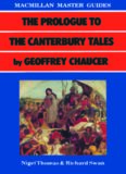 The Prologue to the Canterbury Tales by Geoffrey Chaucer