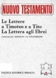 Le Lettere a Timoteo e a Tito, La Lettera agli Ebrei