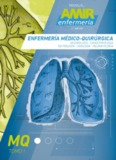 Manual AMIR Enfermería / Enfermería Médico-Quirúrgica Tomo I / 5.ª Edición