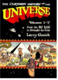The Cartoon History of the Universe, Vols. 1-7, From the Big Bang to Alexander the Great