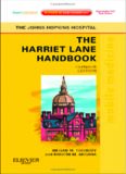 THE HARRIET LANE HANDBOOK A Manual for Pediatric House Officers