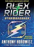Stormbreaker (Alex Rider)