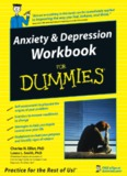 Anxiety & Depression Workbook