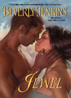 Jewel (Avon Historical Romance)