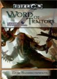 Word of Traitors: Legacy of Dhakaan