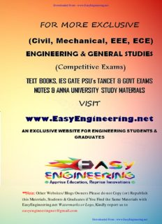 40 Years JEE Advanced (IIT-JEE) + 16 Yrs JEE Main (AIEEE) Physics Topic-wise Solved Papers