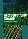 Microelectronic Circuits: Analysis and Design, 2nd Edition