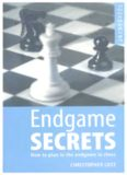 Endgame Secrets: How to Plan in the Endgame in Chess