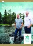 Bank Trust WealthManagement cwb.com PHIL REID, Managing Director Reid's Birch Island Resort ...