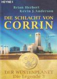 Die Schlach von Corrin