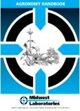 AGRONOMY HANDBOOK - Conklin