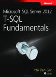 SQL Server® 2012 T-SQL Fundamentals