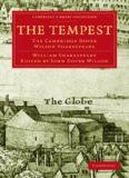 The Cambridge Dover Wilson Shakespeare, Volume 33: The Tempest