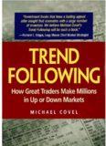 Michael Covel. Trend Following