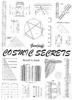 Gurdjieff: Cosmic Secrets